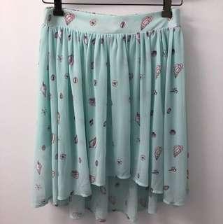 Wildfox紗裙