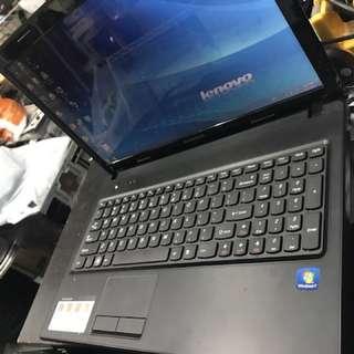 Lenovo G575 聯想