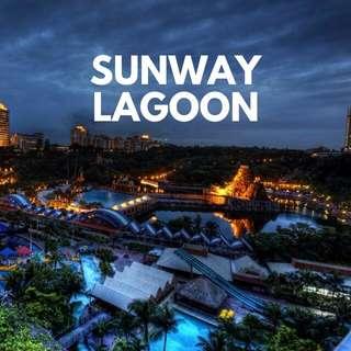 Homestay 5min ke Sunway Lagoon 3 bilik tidur
