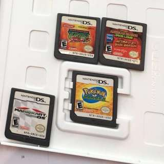 3DS Games✨