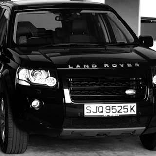 Land Rover Freelander 2 i6 Auto HSE
