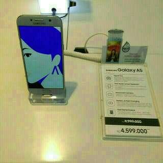 Samsung Galaxy A5 2017 bisa kredit proses 3 menit