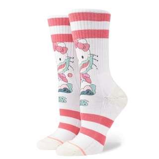 Hello Kitty Socks