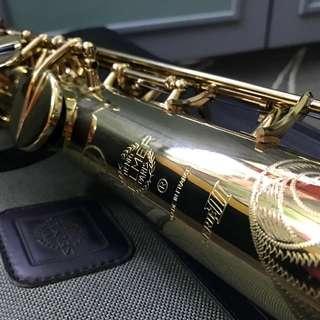 Selmer Series III Soprano Saxophone