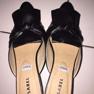 sepatu wanita isabel