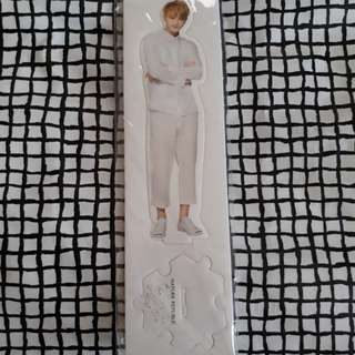 Tao Nature Republic Standee