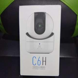 全新-IP Cam C6H Hikvision 海康
