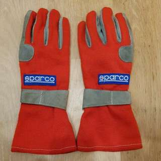 Sparco Racing Gloves (Original)