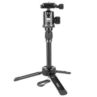 Sirui 3T-35K table Tripod with 3T-35 Ball Head & Case (NEW)