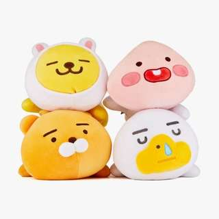 Kakao Friends Baby Pillow