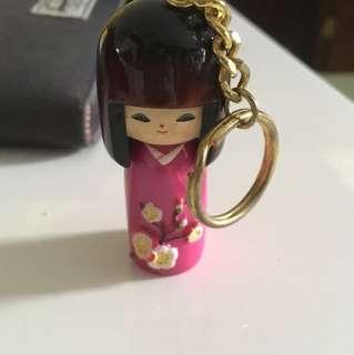 日本鎖匙扣