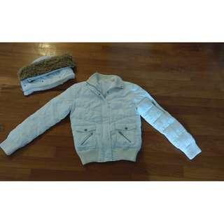 Ladies autumn/winter jacket