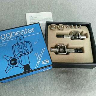Crankbrothers Eggbeater 1 pedals