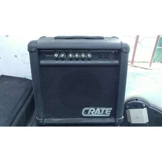 Crate GX15W Guitar Speaker 結他喇叭 Made is USA