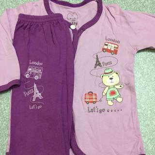 🆕fifty baby pyjamas