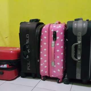 Koper untuk travelling