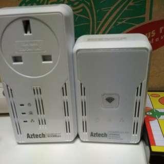 Aztech Wifi Extender