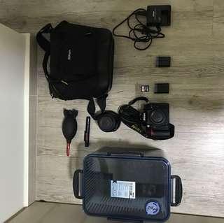 Nikon DSLR D7000