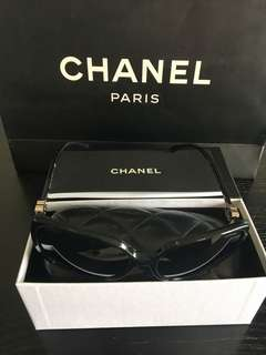 Chanel sunglasses original