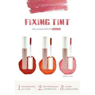 April Skin Fixing Tint