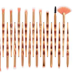10/20pcs makeup brushes beauty brush tool