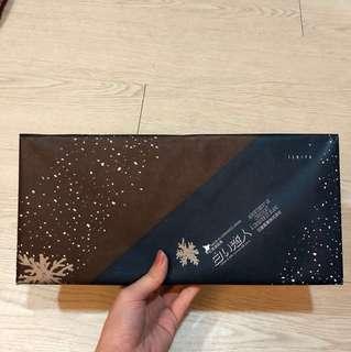 日本帶回白色戀人巧克力餅乾24枚入