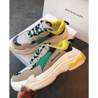 Balenciaga Sneakers ( lady/man)