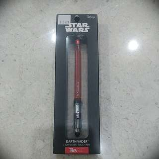 "Star Wars ""Darth Vader"" Touch Pen for touchscreen. Bought in Japan. Limited item. Pls message 91450272 to deal"