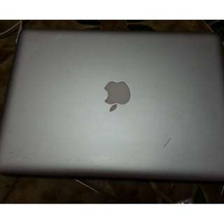 Macbook Pro A1278(13-inch,Mid 2012)