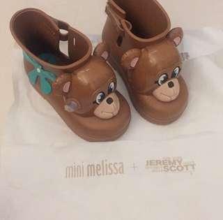 Mini Melissa size 7/8