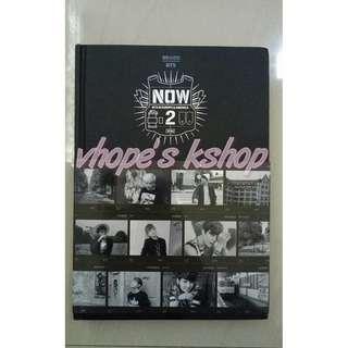 BTS NOW! 2 DVD