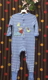 kids sleepsuit