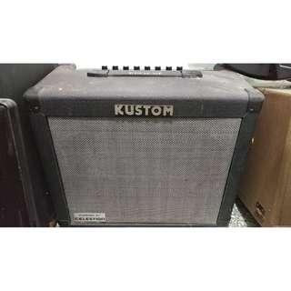 Kustom KGA30 Guitar Speaker 結他喇叭