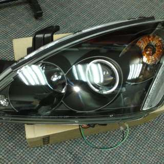Lancer CS3 2005-2010 Projector Head Lamp