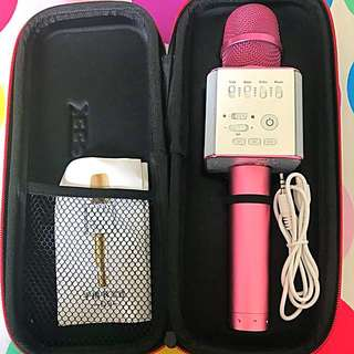 Portable Microphone