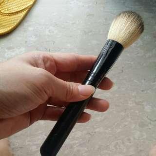 Powder blusher Brush