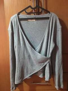 x.s.m.l sweater