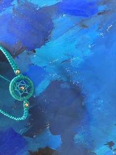 Dreamcatcher bracelet 🔮