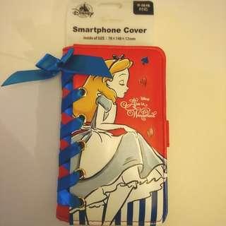 愛麗絲電話保護套