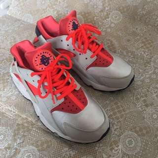 Nike Air Huarache, US 8/UK5.5/EUR39, 634835-013
