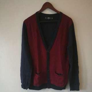 G2000 Patterned Cardigan/Jacket