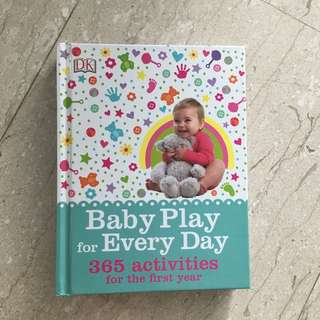 BN Book on Baby Play for Every Day