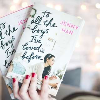 BN To All the Boys I've Loved Before (Paperback)