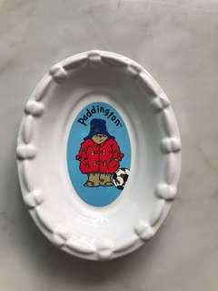 Paddington saucer