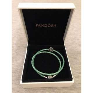 Pandora Happy Birthday charm bracelet