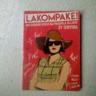 Lakompake By: Senyora