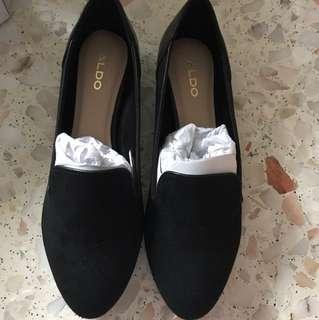 Aldo shoe flats