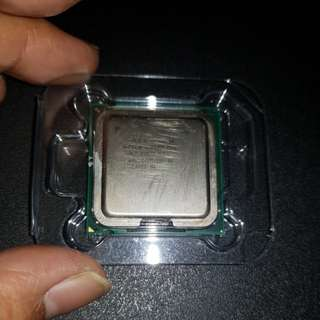 Intel Core2Duo E4790 Processor