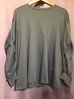 韓國型衫(特價8折)