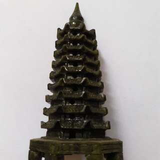 Wen Chang Pagoda/Tower for Feng Shui |